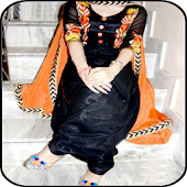 Patiala Shahi Suit Designs !