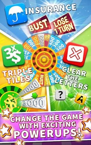 Phrase Wheel Screenshot