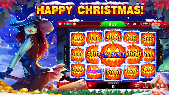 Gold Fortune Casino™ – Free Vegas Slots Apk Download For Android 2