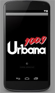 Radio Urbana SF- screenshot thumbnail