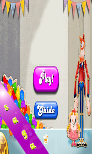 how to get jackpot in candy crush android