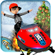 Snowmobile Racer – Addictive Multiplayer Racing for PC-Windows 7,8,10 and Mac