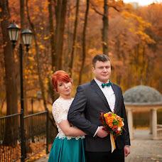 Wedding photographer Anastasiya Sokolova (AnFalcon). Photo of 24.10.2017