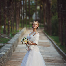 Wedding photographer Aleksandra Suvorova (suvorova). Photo of 11.11.2014