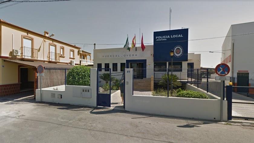La Policía Local de Huércal-Overa exige una revisión al alza de sus salarios