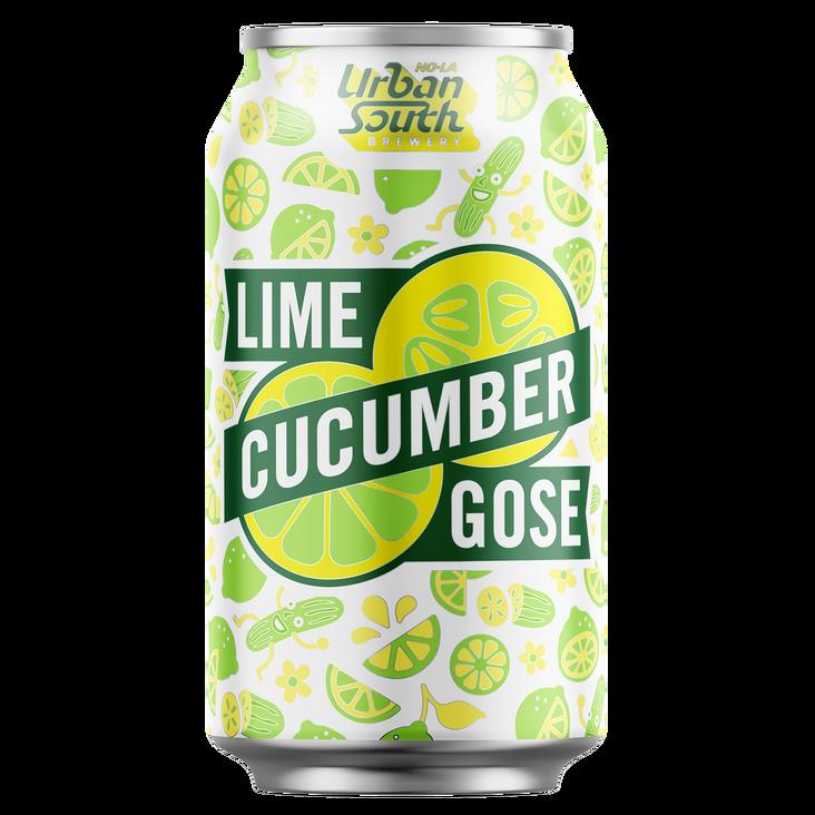 Logo of Urban South Lime Cucumber Gose
