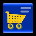 gbaShop Shopping List icon