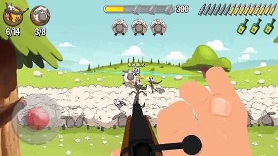 Sheep Farmer - náhled