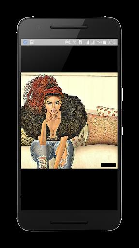 玩免費遊戲APP|下載Photo for Artisto app不用錢|硬是要APP