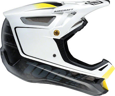 100% MY17 Aircraft MIPS Carbon Full-Face Helmet alternate image 29