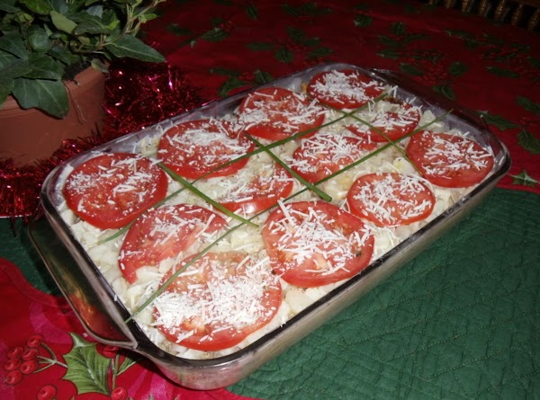 Christmas Brunch Recipe