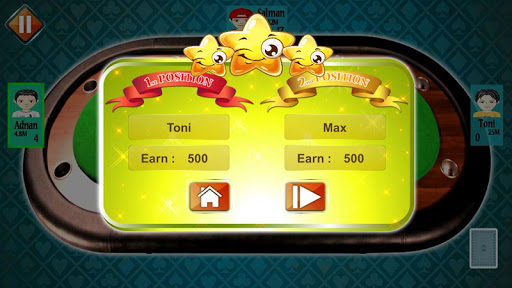 Bhabhi Thulla Cards Game Solitaire Challenge 1.3 screenshots 4