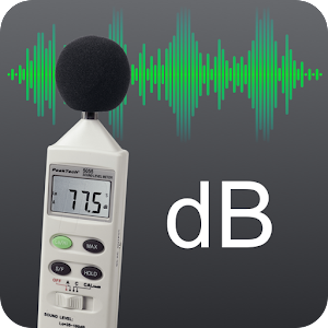 Sound Meter APK Download for Android
