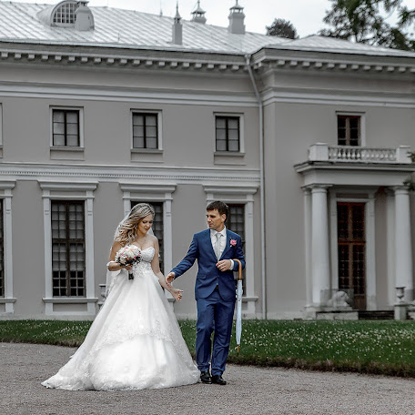 Свадебный фотограф Тимур Ассакалов (TimAs). Фотография от 20.12.2017