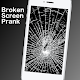 Broken Screen Prank 2 - Cracked Glass Mobile Phone (game)