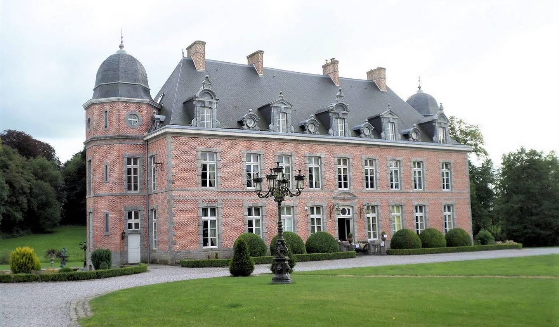 Château Maubeuge