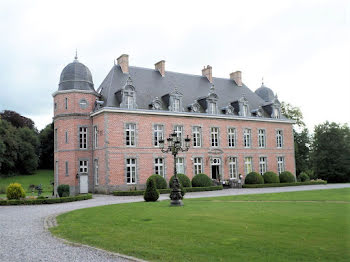 château à Maubeuge (59)