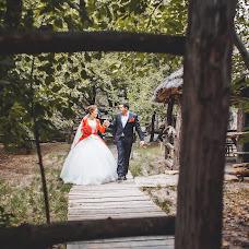 Wedding photographer Vyacheslav Barakhtenko (Fotobars). Photo of 02.01.2015