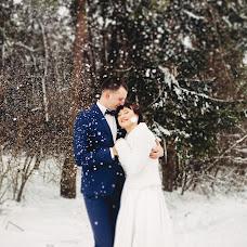 Wedding photographer Sergey Volkov (volkway). Photo of 25.02.2018