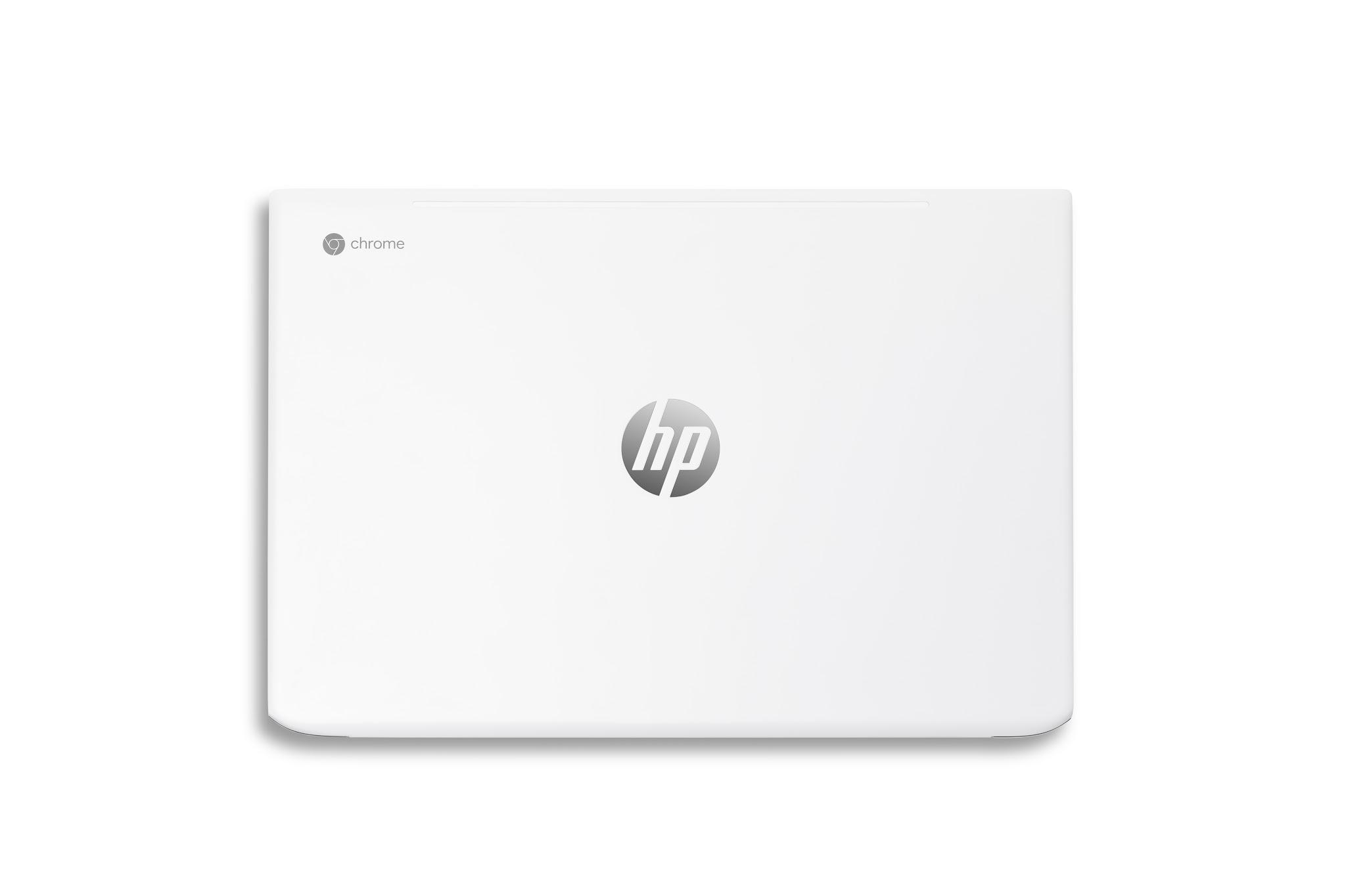 HP Chromebook 15 - photo 12