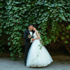 Wedding photographer Anastasiya Smirnova (Parabellum). Photo of 28.04.2016