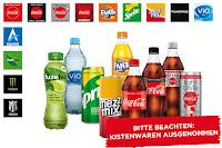 Angebot für Coca-Cola Frühlingssparen im Supermarkt - Coca-Cola