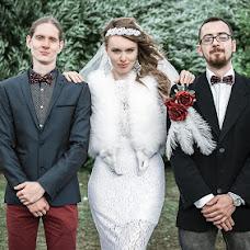 Wedding photographer Mikhail Abramov (michaelskor). Photo of 10.12.2015