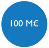 100 millions de financement débloqués par Cameo