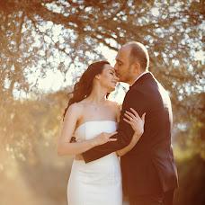 Wedding photographer Ayşegül Aydın (Bogaziciphoto). Photo of 13.10.2017