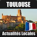 Toulouse info en continu icon