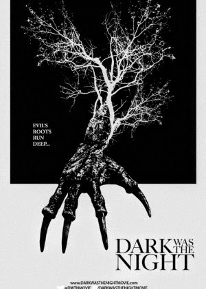 Filme Poster Dark Was the Night HDRip XviD & RMVB Legendado
