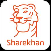 Sharekhan: Share Market App for Sensex,NSE,BSE,MCX