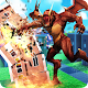 Dragon Vs Crowd - Distruction City Simulator