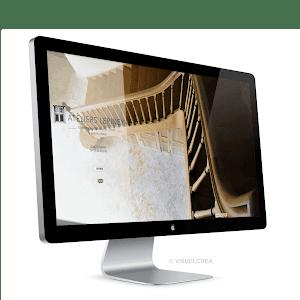 Site internet pour artisan
