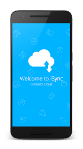 Sync Contacts Cloud screenshot 0