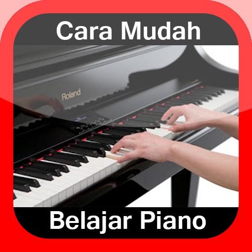 Belajar Kunci Piano Dasar