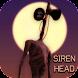 Siren Head Escape SCP 6789 Horror 3D
