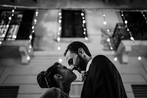 Wedding photographer Leonardo Scarriglia (leonardoscarrig). Photo of 26.11.2018