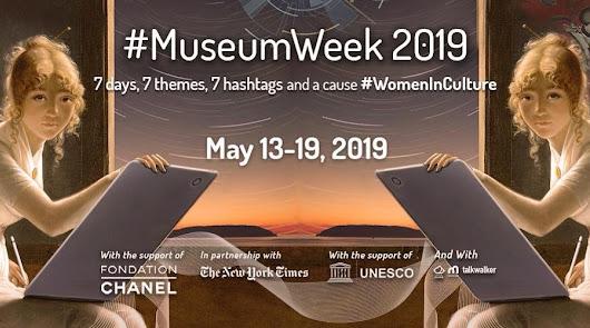 Arte y patrimonio almeriense en la Museum Week