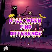 Halloween Find Difference Android APK Download Free By SoftHealer Entertainments
