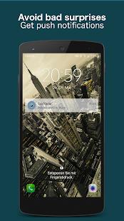 LuxRadar - Radar Luxembourg screenshot