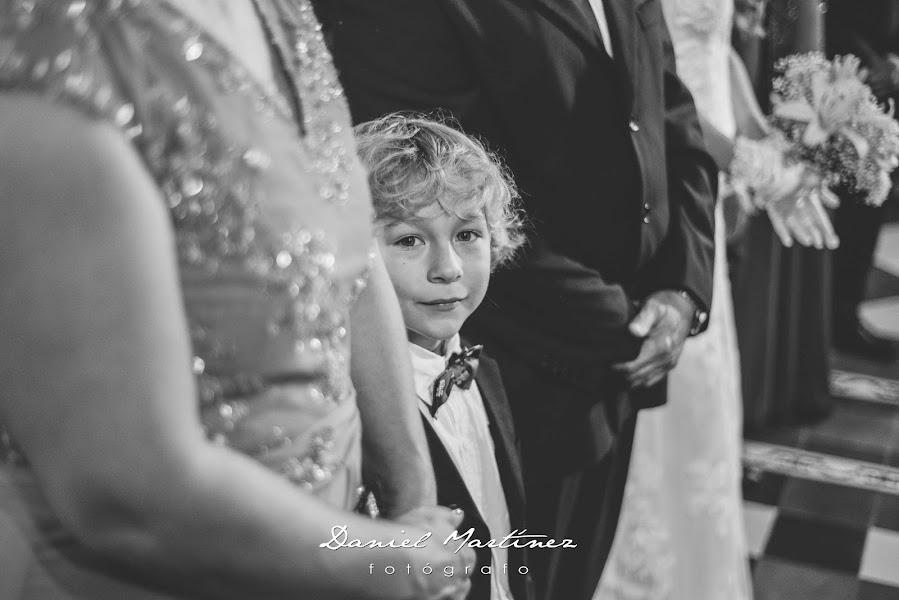 Jurufoto perkahwinan Daniel Martinez (DanielMartinez). Foto pada 07.12.2015