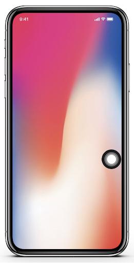 Assistive Touch 1.0.4 screenshots 1