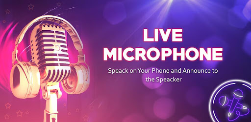 Приложения в Google Play – Live Microphone & Mic ...