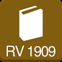 Reina-Valera Bible (Spanish) icon