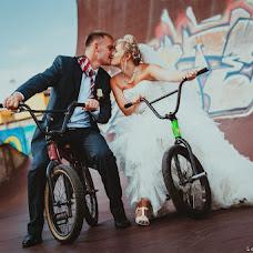 Wedding photographer Lena Bondarenko (lenabondarenko). Photo of 05.10.2014