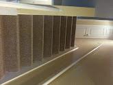 Photo: New Carpet Stairs