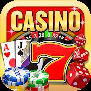 RealCasino:Roulette,Slot,Poker