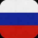 Russian flag live wallpaper icon