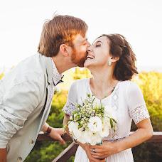 Wedding photographer Kristina Korotkova (Kirstan). Photo of 18.04.2016